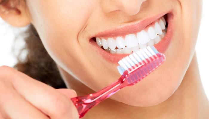 Паста за зъби и конец