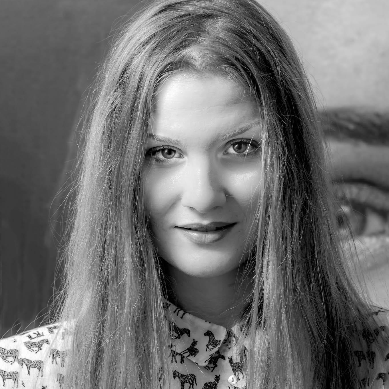 Велина Белчева